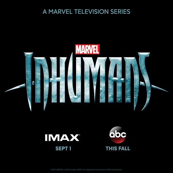 Inumanos (série de TV)