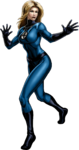Invisible Woman Avengers Alliance