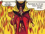 Jafar-comic