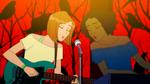 Mary Jane & Gloria Sings