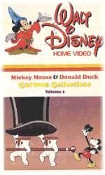 Mickey Mouse and Donald Duck Cartoon Collections Volume 1.jpg
