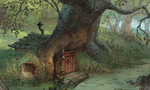 Pooh's House 3