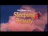 Sleeping Beauty - 1995 Reissue Trailer-2