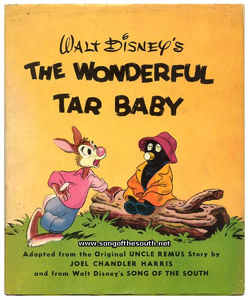 The Wonderful Tar Baby