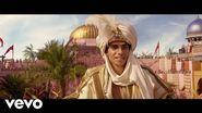 "Will Smith - Prince Ali (From ""Aladdin"")"