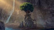 Древо Зарины