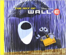 The Art of WALL-E