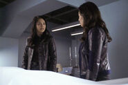 Agents of S.H.I.E.L.D. - 7x11 - Brand New Day - Photography - Kora and May 2