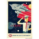 Axiom Starliner