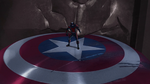 Captain America's Shield AA 01
