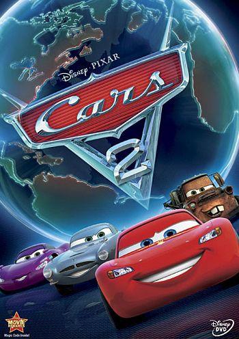 Cars 2 (video)