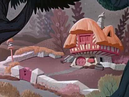 La Casa del Conejo Blanco