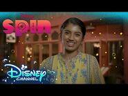 Dinner Rush! - Spin - Disney Channel Original Movie - Disney Channel-2