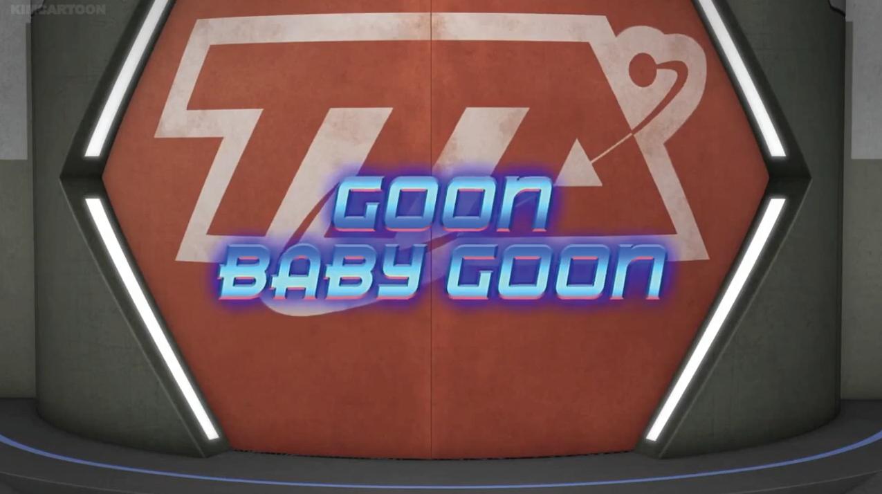 Goon Baby Goon