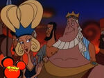 Hercules and the Parent's Weekend (5)