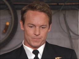 Captain Bill Fawcett