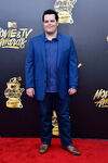 Josh Gad 2017 MTV Movie and TV Awards