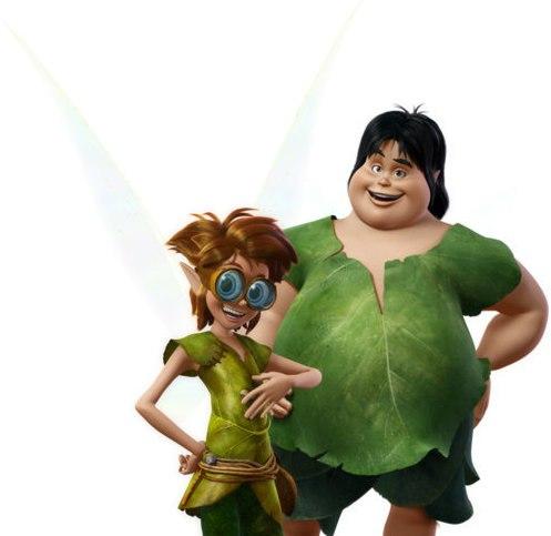 Клэнк и Боббл