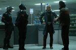 Loki - 1x02 - The Variant - Photography - TVA at Roxxcart Superstore