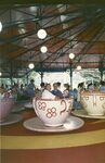 Mad Tea Party WDW 4