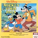 Mickey & His Pals