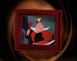 OUaH Attractive Evil - Queen of Hearts