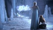 Once Upon a Time - 4x02 - White Out - Elsa Powers