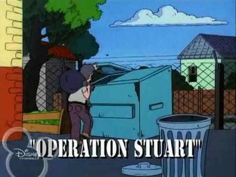 Operation Stuart
