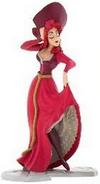 Redd PotC Figurine