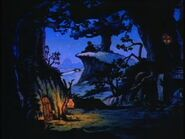 The New Adventures of Winnie the Pooh - Opening and Closing Background - 2