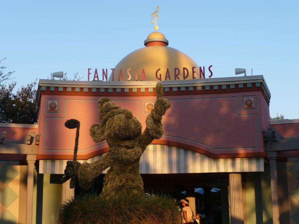 Fantasia Gardens Miniature Golf