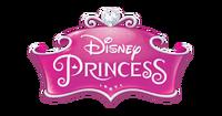 Disney Princess Present Logo