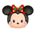 Holiday Minnie Tsum Tsum Game