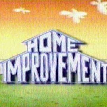 Home Improvement Disney Wiki Fandom