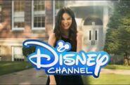 Landry Bender Disney Channel Wand ID