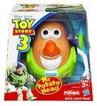 Mr. Potato Head as Buzz Lightyear