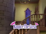 Nanpire the Great