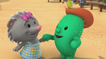 Prickly Pals