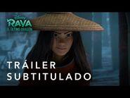 Raya y El Último Dragón - Tráiler Oficial Subtitulado