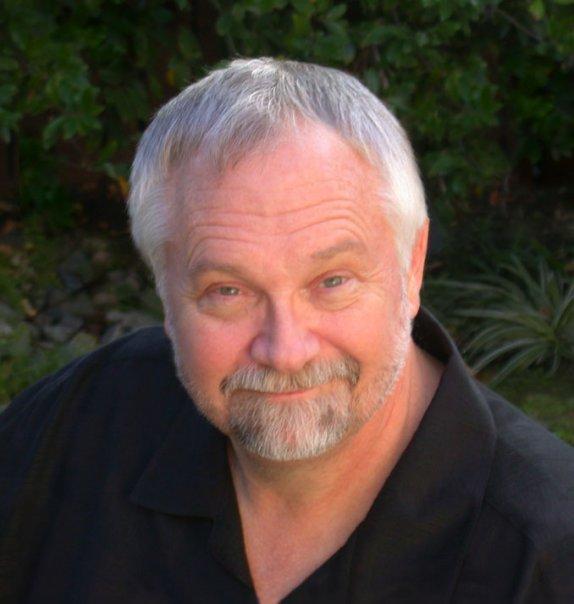 Richard Hoppe