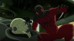 Scarlet Spider USM 06