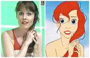 Sherri Stoner Ariel