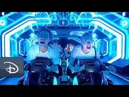 TRON Lightcycle Power Run! - Race Your Way Through This Digital Adventure-2