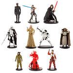 The Last Jedi Figures