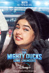 The Mighty Ducks Game Changers - Maya the Popular Girl