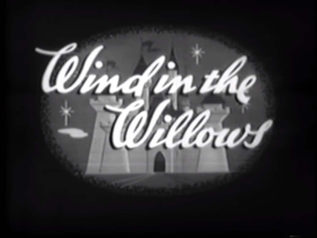The Wind in the Willows (Disneyland episode)