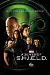 Agents of S.H.I.E.L.D. - Season 4 - HYDRA poster