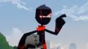 Bash Johnson 11th Grade Ninja - Ninja