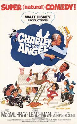 Charley e o Anjo