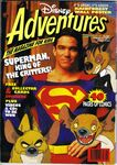 Disney Adventures Magazine Australia august 1994 dean cain